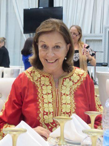 María del Socorro Mármol Brís