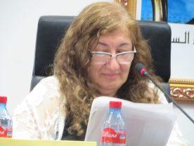 Marisa Aragón Willmer