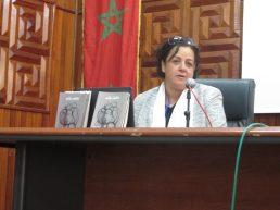 Amel Bachiri - Argelia -La experiencia narrativa y las técnicas de la crítica narrativa.