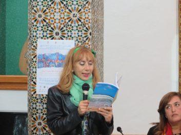 Leonor Merino García- España