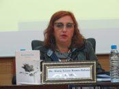 María Teresa Ramos Rabasa (España) - Escribir através del cuerpo.
