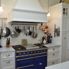 Country Kitchen Range Hoods Diamond Sink White Transformation In Upstate New York