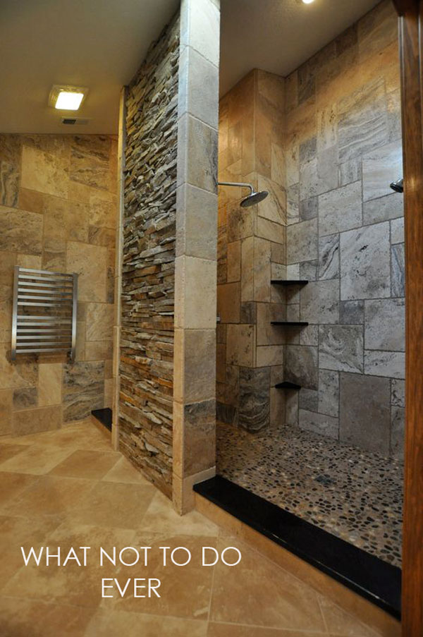 does your floor tile