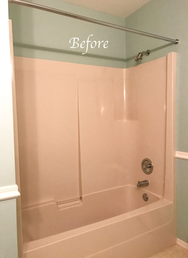 How I Saved 1500 In My Bathroom Renovation And You Can Too