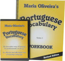 Learn the Portuguese language on CD