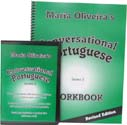 Learn to speak Portuguese on CD