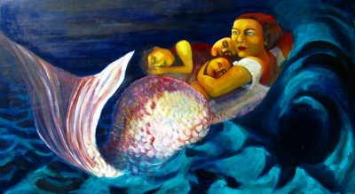 Mermaid - 2009