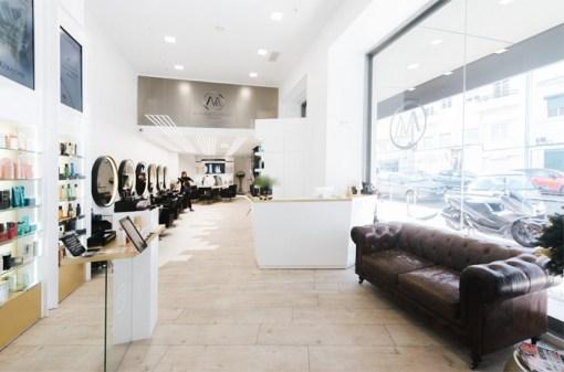 Salão de cabeleireiro Maria Lourenço Cabeleireiros