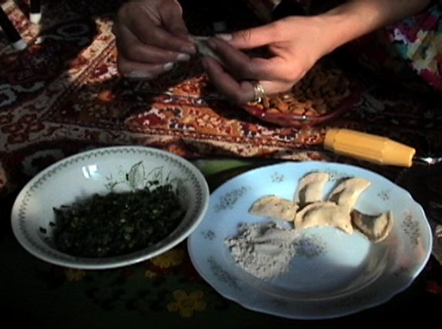 Mariam Ghani, Kabul: Reconstructions video still