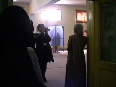 Mariam Ghani, Kabul Selections, video still