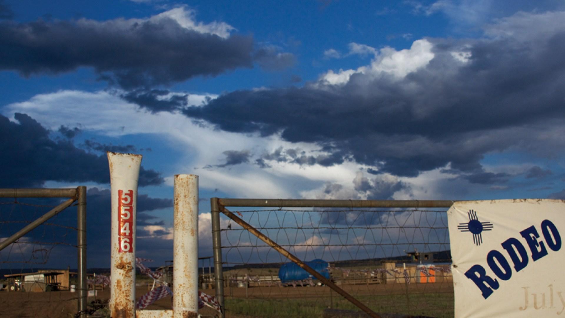 Landscape Studies: New Mexico 24