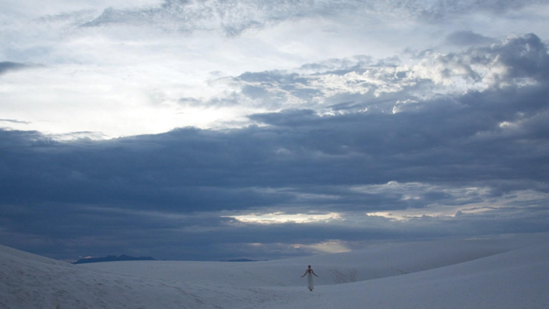 Landscape Studies: New Mexico 8