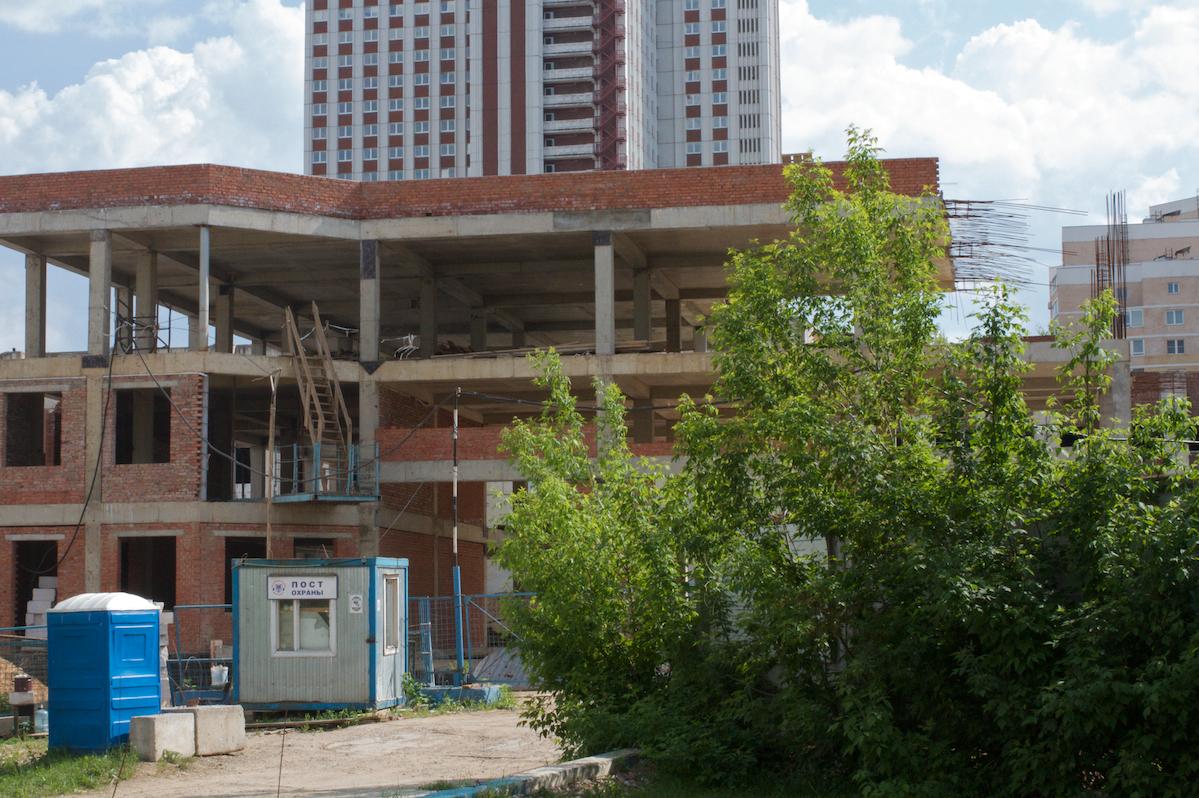Speculations, Photo 187, Yugo-Zapedne, Moscow, 2014