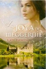 Portada de La joya de Meggernie