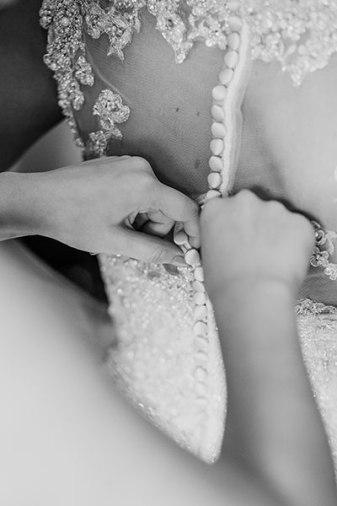 Microrelato: el vestido de novia