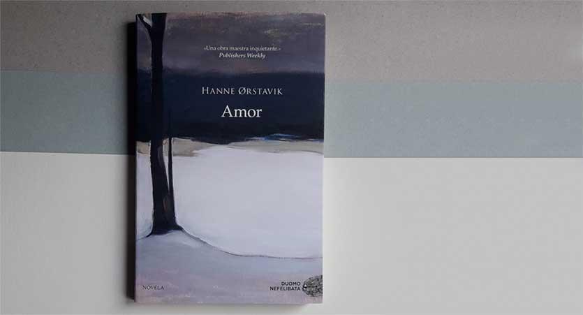 Amor de Hanne Orstavik