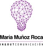 Logo Maria Munoz Roca