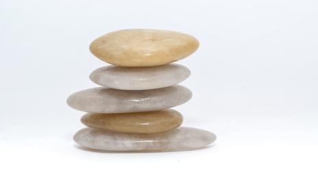 balance is wellness