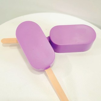 Forma Popsicle Especial