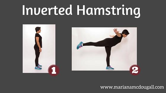 Inverted Hamstring