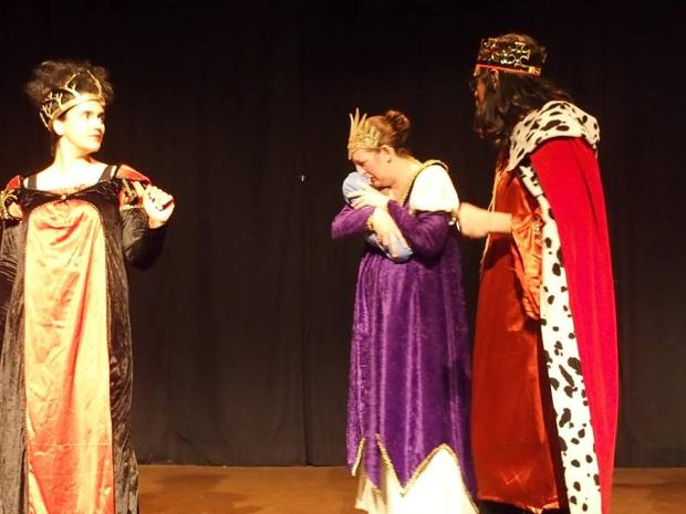 theatre drama production photo