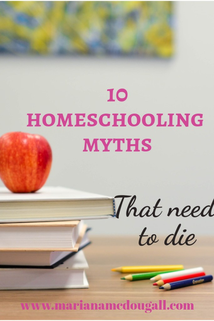 10 Homeschooling Myths That Need to Die, Photo by Element5 Digital on Unsplash