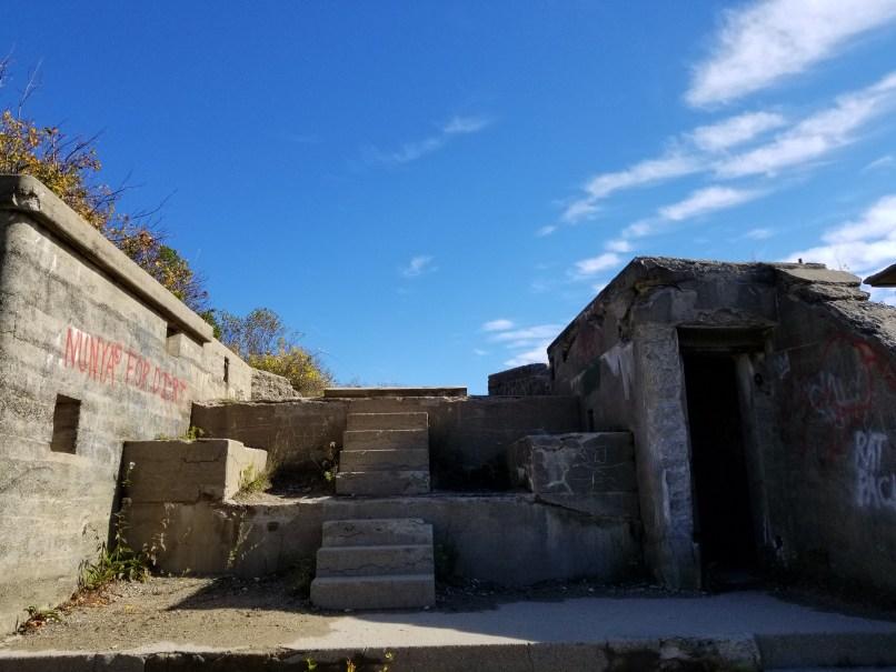 Fort Williams, Cape Elizabeth, Maine