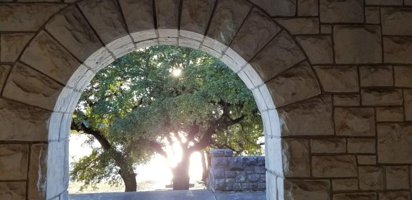 Meridian State Park, Texas