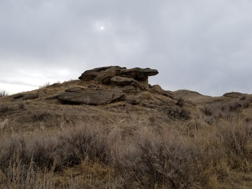 rock formation Dinosaur PP
