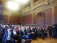 Participare și susținere a acțiunilor Rotary - aniversarea a 85 de ani de la înființarea Clubului Rotary Timișoara 4