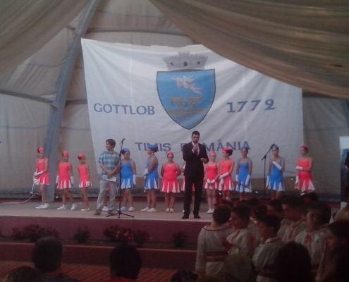 Festivalul Lubeniţei, august 2013