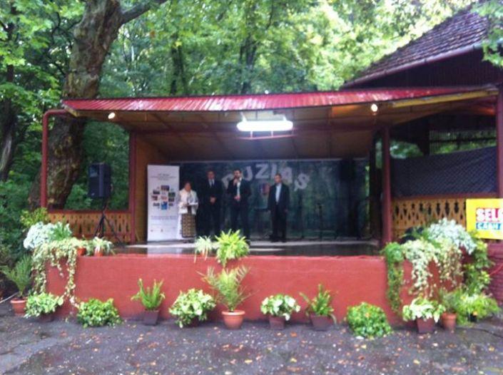Festivalul papricaşului la Buziaş, 2013 1
