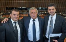 PNL a decis: Dan Diaconu - viceprimar al Timişoarei, Marian Constantin Vasile – vicepreşedinte la CJ Timiş, inie 2012 5