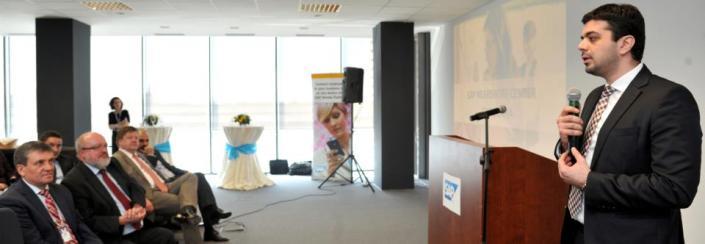 Inaugurare centru SAP Timişoara, 19 martie 2013 2