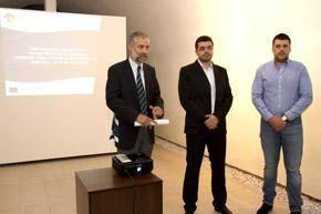 Proiect transfrontalier România-Ungaria, 2013 1
