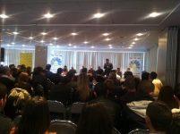 Alegeri pentru birourile județene ale Tineretului Național Liberal și Cluburilor Studențești Liberale Filiala Arad 1