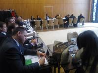 Sedinta AGA a euroregiunii DKMT (Dunare-Kris-Tisa-Mures), 2013 2