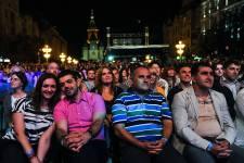 Festivalul JazzTM, 2013 2