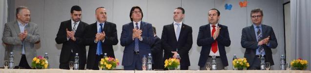 Prima ședință a Colegiului Director Județean PNL Timiș, martie 2015 7