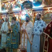 Sfinţire Biserica Tăgădău, 2015 3