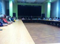 Sedinta PNL de macrozona, Dudestii Noi, 2014 4