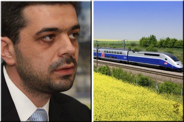 TGV-urile vor trece prin Timisoara, 2014 2