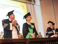"""Aniversare a 70 de ani a Universitatii de Stiinte Agricole si Medicina Veterinara a Banatului """"Regele Mihai I al Romaniei"""" din Timisoara, 2015 2"""