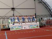 Inaugurarea salii de sport de la Ghilad, 2015 8