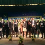 Ședința Consiliului Național de Conducere PNL, 23 mai 2015 2
