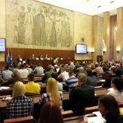 Conferința Adunării Regiunilor Europene cu privire la energia geotermală, mai 2015
