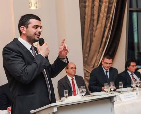 Clubul Oamenilor de Afaceri Liberali, 2015 5