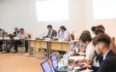 A doua Adunare Generala a Consiliului Consultativ Economic 2