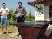 Concurs de pescuit organizat de PNL 4