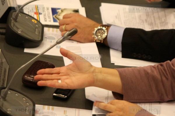 Securitate informatica - Foto TION